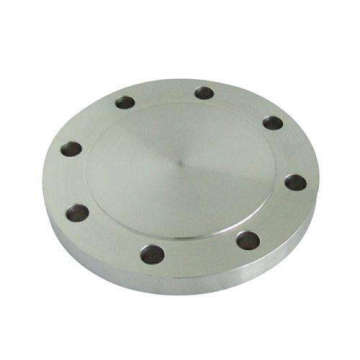 Carbon steel low pressure flange