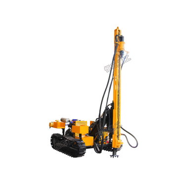 Pneumatic DTH Drilling Machine