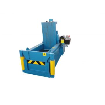 Aluminum can baler machine factory supply
