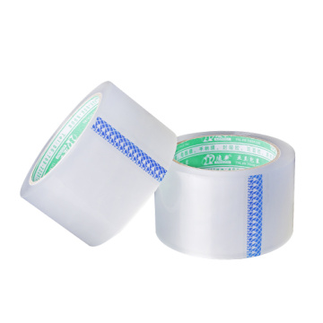 Bopp Box Packaging Tape Cinta escocesa