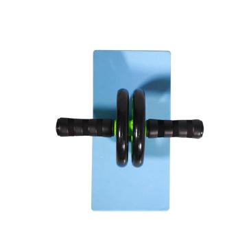 GIBBON  Fitness Balance Board ab wheel roller