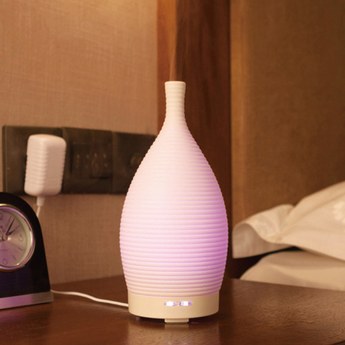 Aroma Diffuser Ceramic Baby Bedroom Steam Humidifier