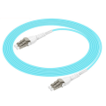 LC to LC OM3 Two Cores Patch Cord