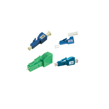 LC Fiber Optic Attenuator Single Mode