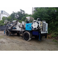 Tractor Mounted Diesel Water Well Rock Drilling Machine