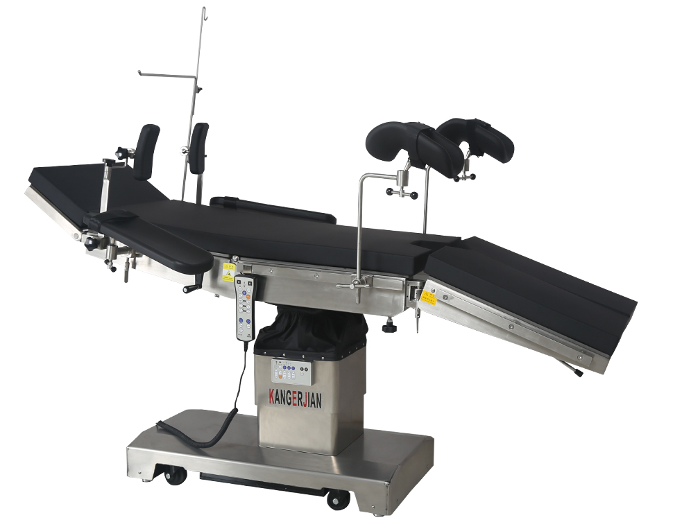 High class Hydraulic Electric surgical room Operation table