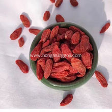 Conventional Goji Berry without Stick Goji Berry