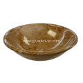Durable Marble Sink Bowl for Bathroom