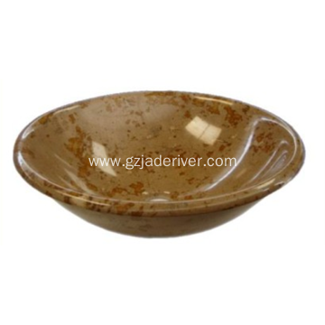 M Marble Sink Bowl don wanka