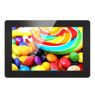 10.1 INCH with capavitive touch screen