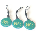 NFC Waterproof Epoxy Ring tag RFID