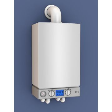 Tank Hot Water 12L Water Heater OnDemand