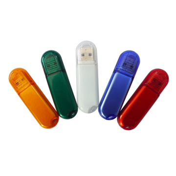 Plastic Different Colors Usb Sticks 32gb Flash Drive