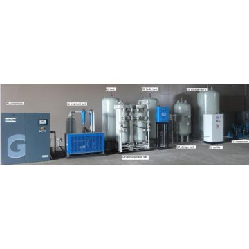 Gamma Gas High Quality Industrial Oxygen Machine