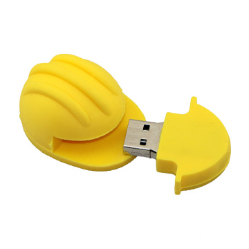 Custom Hat USB Flash Drive