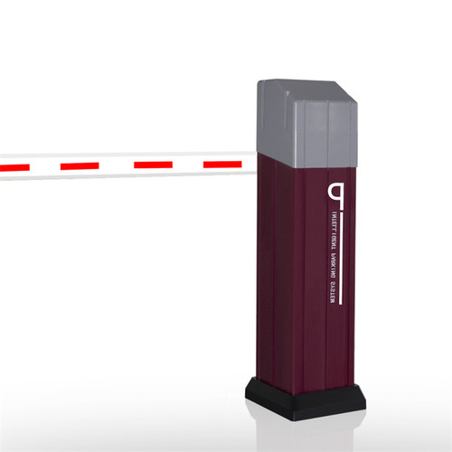 Security System Automatic Road Boom Barrier Gate