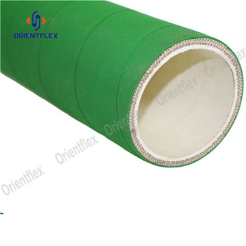 "4"" acid chemical resistant flexible hose 10bar"