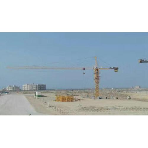 Luffing Jib Tower Crane for sale