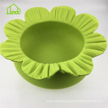 Hot Selling Flower Shaped Pet Nest for Dogs