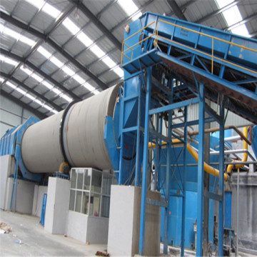 Paper Making  Chain Plate Conveyor
