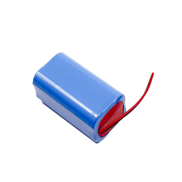 18650 7.4V 5200mAh Battery for Robot Vacuum