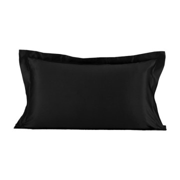 100% Silk Oxford Envelope Closure Soft Cheap Pillowcase