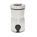 electric burr specie coffee grinder