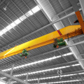 5Ton Single Girder Travel Overhead Crane Price