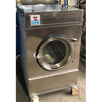 Automatic clothes dryer machine