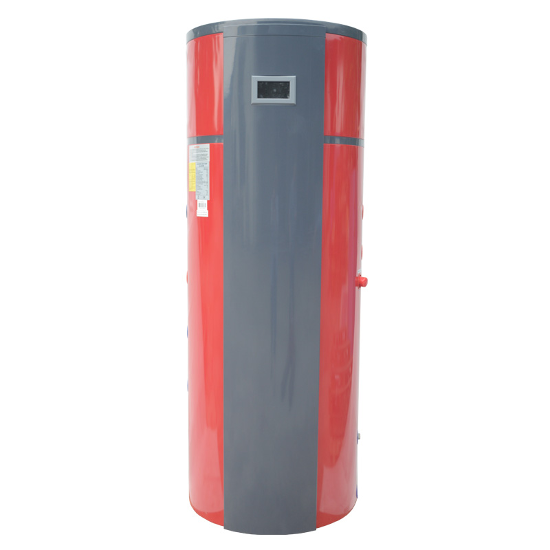 Integrated Pumps Water Heater