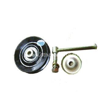 Refrigeration Compressor Belt Tensioner For Great Wall