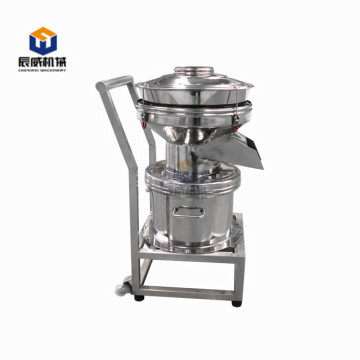 High Efficiency 450 Type Vibrating Filter Sifter
