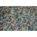 100% Viscose High Twist Crepe Fabric