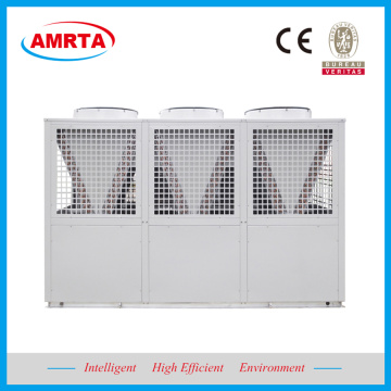 Packaged Air Cooled Water Chiller