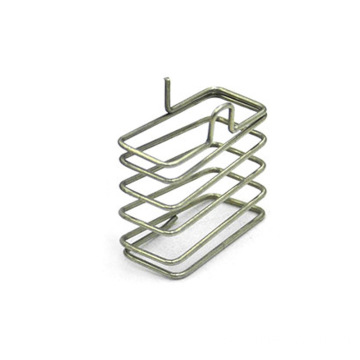 customized stainless steel battery spring pcb mount spring contact springs