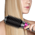 one step volumizer hair dryer revlon