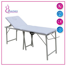 Portable Folding Thai Steam Massage Table