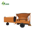 disc type wood chipper wood chopping machine