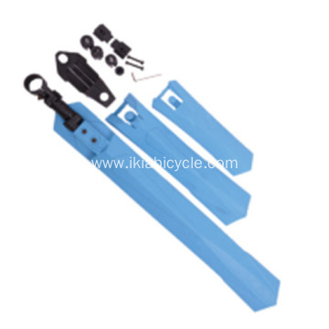 26'' Bicycle Plastic Mudguard