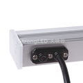 120°Beam Angle RGB DMX512 LED Linear Light CV5E