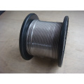 AISI304/316 Stainless Steel Wire High Tensile