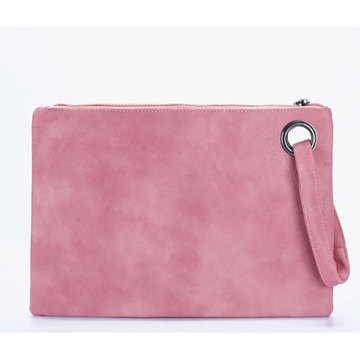 Custom Print Pink Ladies Clutch Bag for Dinner