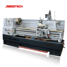 BT560 Heavy duty gap bed lathe machine