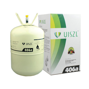 Mixed Refrigerant Gas R406A