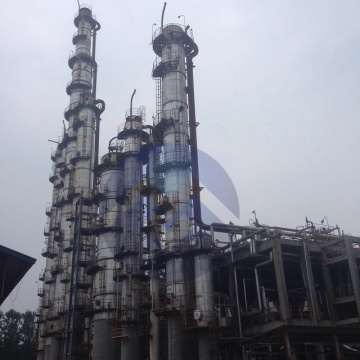 High quality Distillation tower equipment