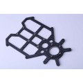 Custom full Carbon Fiber frames/parts for quadcopter