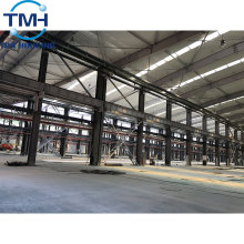 steel structure biscuit warehouse shed designs construction