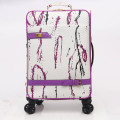 Graffiti personality pattern youngman trolley case