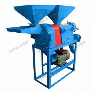 Fully automatic combined rice mill machine price