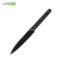5 Inch Kitchen Black Utility Knife